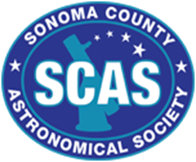 Sonoma County Astronomical Society